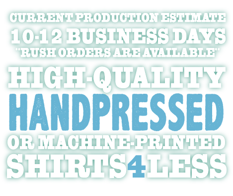 AtlantaShirtShop- Get a Quote for Custom Screen Printing